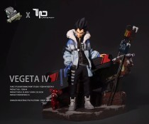 【Preorder】ForceStudio&Turning Point Studio Dragon Ball Street Vegeta Resin Statue