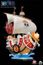 【Preorder】Infinity Studio One Piece Thousand Sunny Copyright Resin Statue