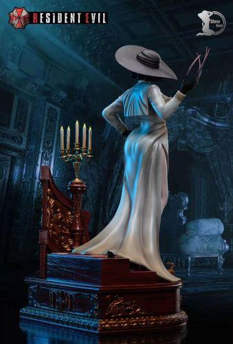 【Preorder】ShowBody Studio Resident EvilAlcina Dimitrescu Resin Statue