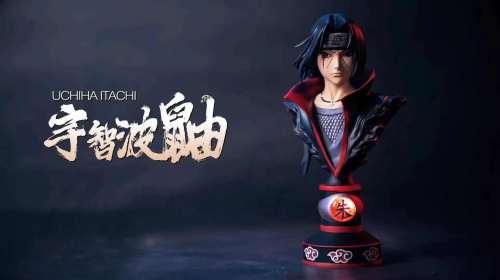 【In Stock】Xs Studio NARUTO Uchiha Itachi Bust