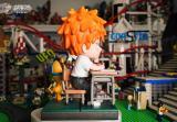 【Preorder】ShowHand Studio BLEACH Kurosaki Ichigo Resin Statue