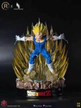 【Preorder】River Studio & Harem Studio Dragon Ball Vegeta Statue