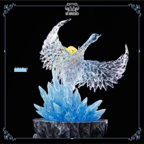 【Preorder】YZ Studio Saint Seiya Pegasus Seiya Resin Statue