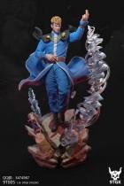 【Preorder】9TGK Studio The King Of Fighters 96 Leopold Goenitz Resin Statue