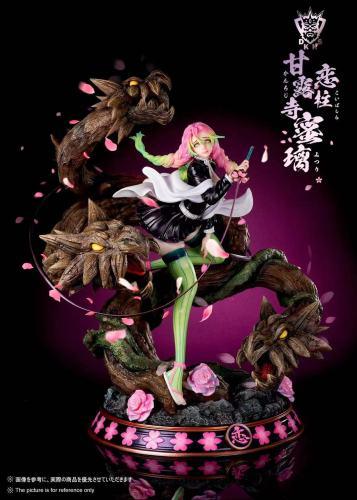 【Preorder】DKKS Studio Demon Slayer Kanroji Mitsuri Resin Statue