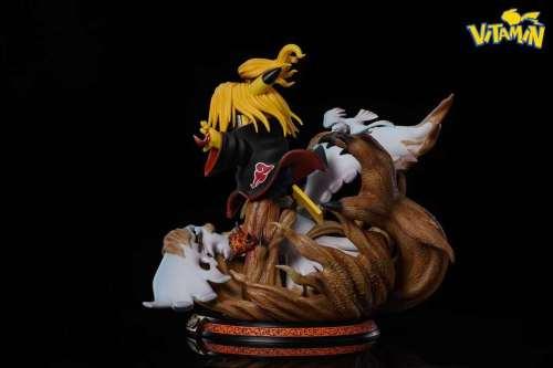 【Preorder】Vitamin Studio Pikachu cosplay Deidara Resin Statue