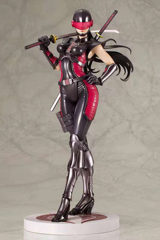 【Preorder】Kotobukiya G.I. Joe:The Rise of Cobra PVC Figure