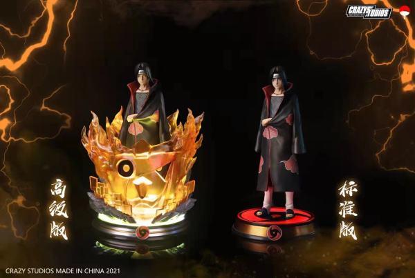 【Preorder】Crazy Studio NARUTO Uchiha Itachi Resin Statue