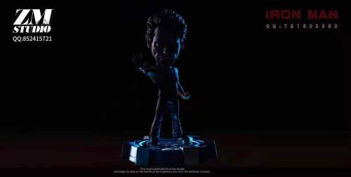 【Preorder】ZM Studio Marvel Iron Man Resin Statue