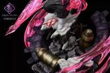 【Preorder】MAGIC Studio Dragon Ball Rose Goku Resin Statue