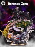 【Preorder】Apocalypse Studio ONE PIECE Roronoa Zoro Resin Statue