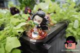 【Preorder】Fatiaocheng Studio Demon Slayer Kamado Nezuko Resin Statue
