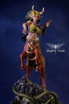 【Preorder】MayFlies Studio Forest Guard Resin Statue