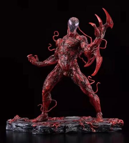 【Preorder】Kotobukiya ARTFX x Marvel Carnage PVC figure