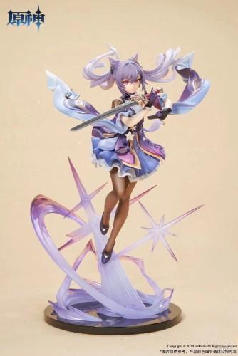 【Preorder】Genshin Impact Keqing PVC Figure
