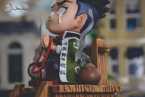 【Preorder】ShowHand Studio Demon Slayer Himejima Gyoumei Resin Statue