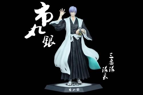 【Preorder】Verve STUDUO BLEACH Ichimaru Gin Resin Statue