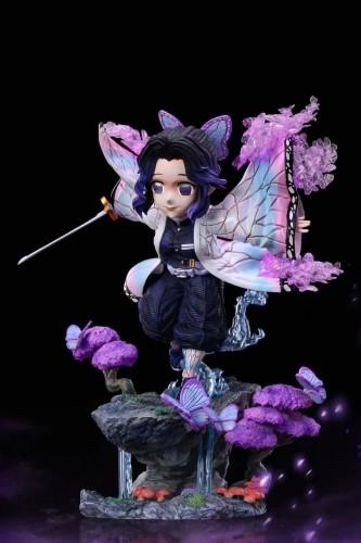 【Preorder】G5 Studio Demon Slayer Kochou Shinobu Resin Statue