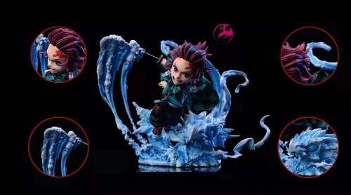 【Preorder】Kaiser Studios Demon slayer Kamado Tanjirou resin statue
