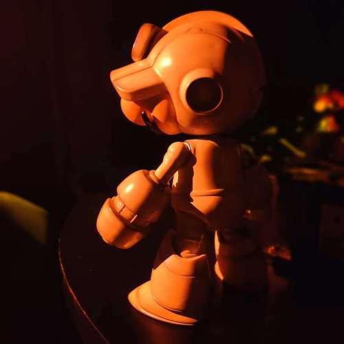 【Preorder】MAGIC BOX STUDIO plumber Polystone Statue