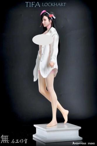 【Preorder】Anonymous studio Tifa 1/4 scale Polystone statue
