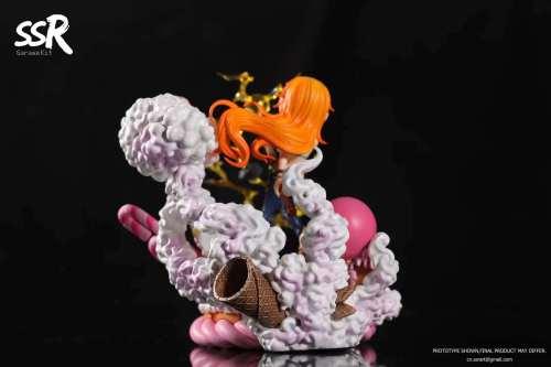 【Preorder】ssR studio One Piece Nami resin statue