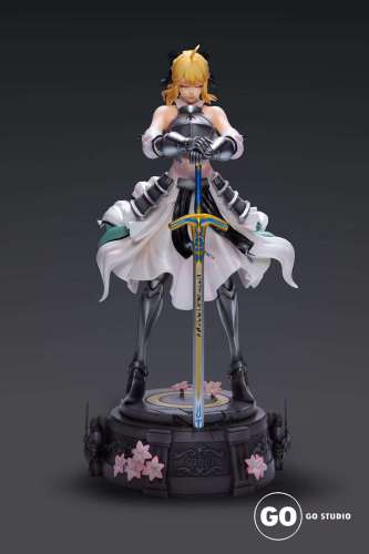 【Preorder】GO STUDIO Fate/Grand Order Saber Lily Resin Statue