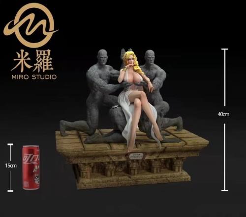 【Preorder】MIRO Studio Record of Ragnarok Aphrodite Resin Statue