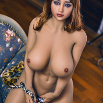 158cm Sex Adult Lover Dolls Realistic and Beauty Saya with TPE