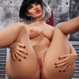 170cm Sex Adult Lover Dolls Realistic and Beauty Yael with TPE