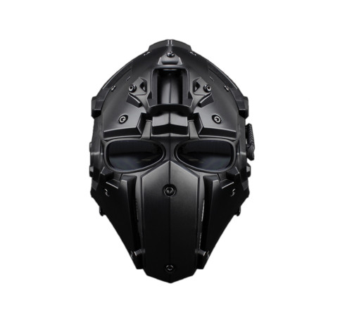 WoSport Tactical Future Modular Helmet