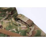 Evolution In Battle All Weather Combat Shirt