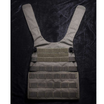 Tactical Equipment FCSK Upgrade Replacement Vest Back Panel