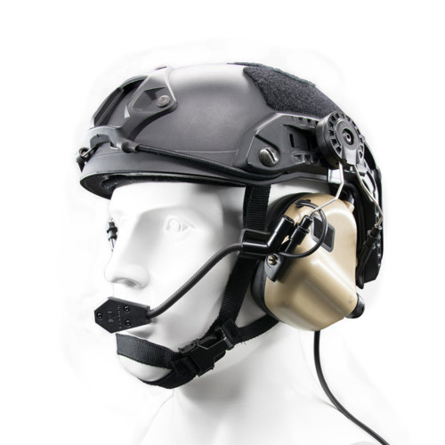 Opsmen Earmor M32H Pickup Noise Reduction Headphone Tactical Headset