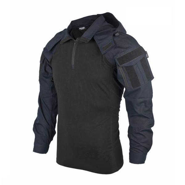 TRN PDSK Raider Combat Shirt-SP2 Version Police Blue
