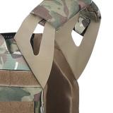 Krydex JPC2.0 Quick Release Tactical Vest - MC