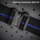 UTA Universal Armor Commuting Tactical Belt Gen2 UA Quick Reverse Waistband