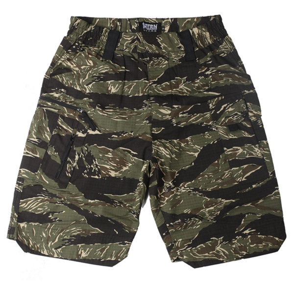 BACRAFT MK2 Multi-function Summer Leisure Loose Tactical Short