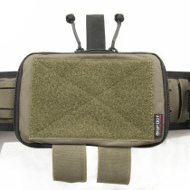 Arms MED1 Pouch Tactical Waistband Medical First Aid Pouch (Included Five Pen Pouch)