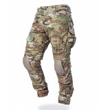 IDOGEAR Tactical G2 BDU Pants Trousers with Knee Pads