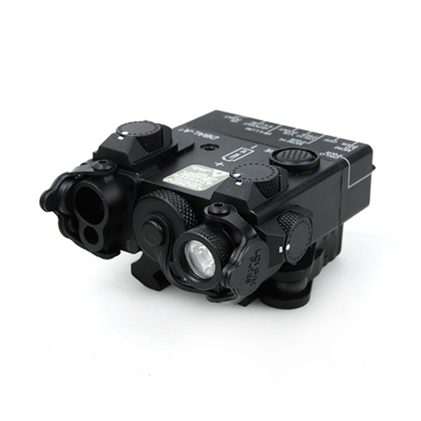 Sotac AN/PEQ 15 Double Beam Aiming Laser