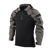 TRN PDSK Raider Combat Shirt-SP2 Version Smoke Green