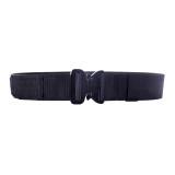 Orion Inner Belt Outdoor Practice Tactical Belt Adjustable Waistband - Black S