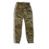 Gopnik Style Tactical Sports Pants Combat Clothes - (Only Pants, Closed Hem) MC (XXL)