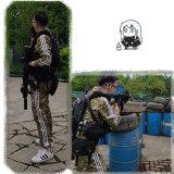 Gopnik Style Tactical Sportswear Full Set Combat Clothes - (Closed Hem Bottom) MC L