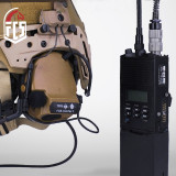 FMA FCS C3 ACH Military Style Noise Canceling Headset