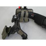 Orion Outdoor Practice RG Tactical Belt Adjustable Combat Waistband Set