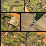 Black Gunpowder/BG 81 Battle Dress Uniform