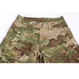 Evolution In Battle Tactical G3 Pants Combat Uniform Training Pants - Multicam