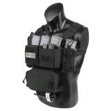 Krydex MK3 Tactical Chest Hook Tactical Vest - RG